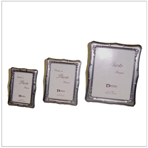 Picture of Frame Pewter color