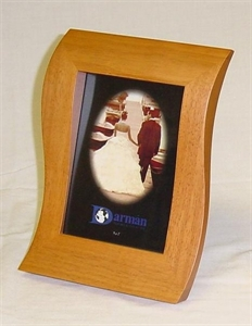 Picture of Picture Frame Wood