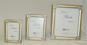 Picture of Frame Antique Gold