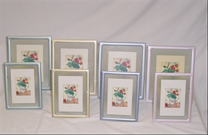 Picture of Floating Frame