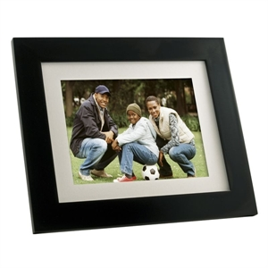 "Picture of Panimage 8"" LCD Digital Photo Frame"