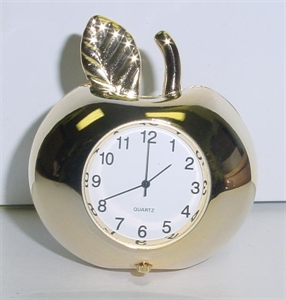 Picture of Clock, Apple