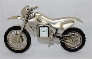 Picture of Clock, Big Motor Cross
