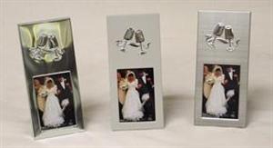Picture of Wedding Design Mini Frame
