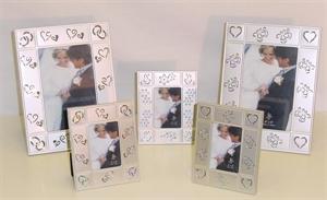 Picture of Wedding Design Frame