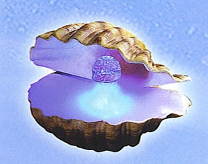 Picture of Water Vapour Lamp Shell Design